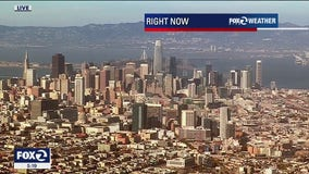 After winds diminish, cooler temperatures are ahead