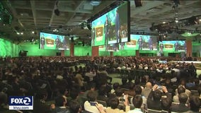 Silicon Valley in-person tech conventions to return in fall