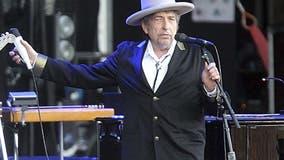 San Francisco man returns Bob Dylan album to library 48 years late