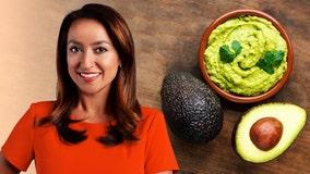 Allie Rasmus' perfect guacamole recipe