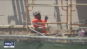 California construction workers in short supply