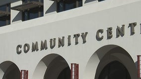 Bay Area community cooling centers