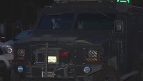 Ordinance to restrict Oakland's militarized police equipment moves forward