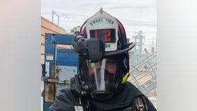 New tech helps Menlo Park firefighters navigate through burning buildings faster, safer