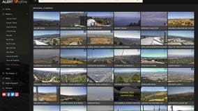 Dozens of new ALERTWildfire cameras will help detect fire ignitions faster than ever