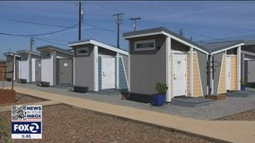 Gov. Newsom earmarks $12 billion for homeless and housing projects