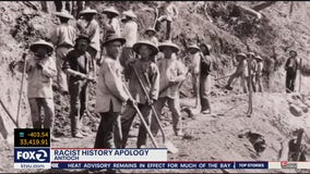 Antioch makes formal apology to AAPI community for past racism