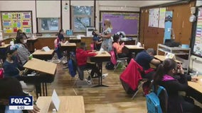 Bay Area health officers say schools should return to full in-person instruction this fall