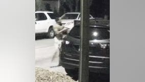 San Jose police photos show armed suspect before fatal shooting