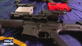 Renewed push for gun control in San Jose after VTA shooting