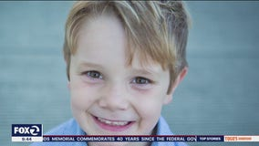 Marin County family discusses child's death and their campaign to prevent similar tragedies