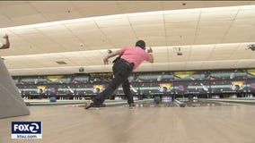 Miss the sound of pins crashing? One Daly City bowling alley rejoices California's reopening