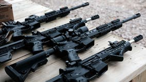 U.S. Judge rules California's ban on assault weapons is unconstitutional