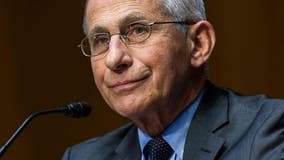 GOP goes into overdrive with latest attacks against Fauci after email trove released
