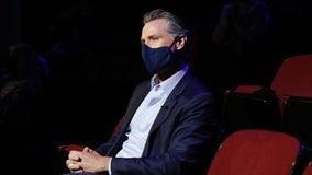 Timing of Newsom recall election still in flux