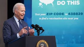 Free beer, other new incentives for Biden's 'month of action' ahead of July 4 goal