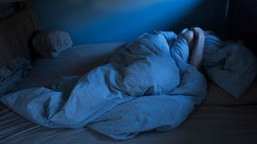 Poor sleep in older adults linked to higher risk of dementia, early death, study suggests