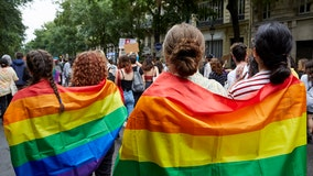 France legalizes IVF for lesbians and single women