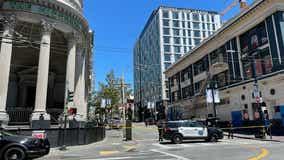 San Francisco daytime Tenderloin shooting now a homicide