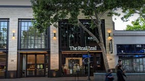 Group of thieves steal $50,000 worth of handbags from Palo Alto's The RealReal