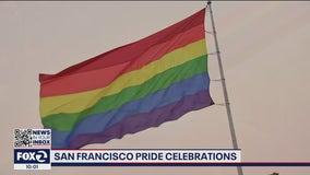 San Francisco celebrates Pride, even without a parade