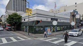 Police investigating Tenderloin shooting that left 3 injured early Sunday
