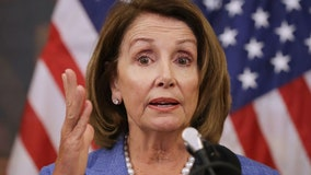 New York mother, son arrested in theft of Pelosi's laptop