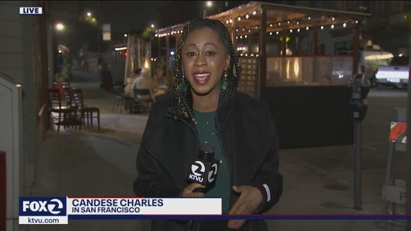 Bay Area residents enjoy a sense of normalcy ahead of state reopening