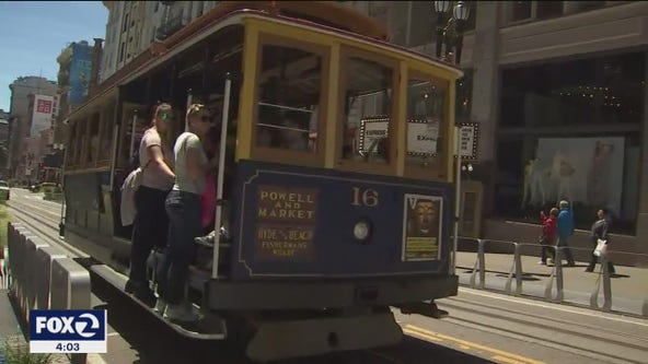 San Franciscans rejoice as state finally lifts COVID restrictions