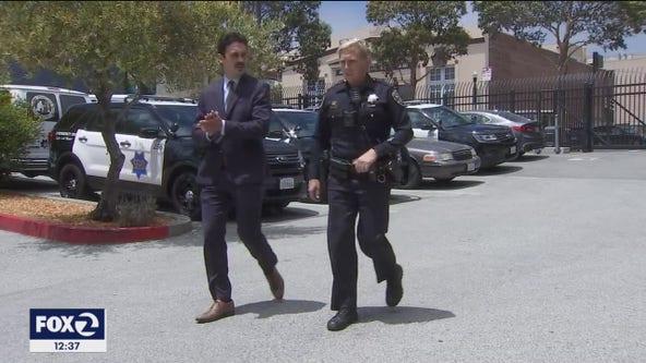 San Francisco police are prioritizing crimes against the LGBTQ community