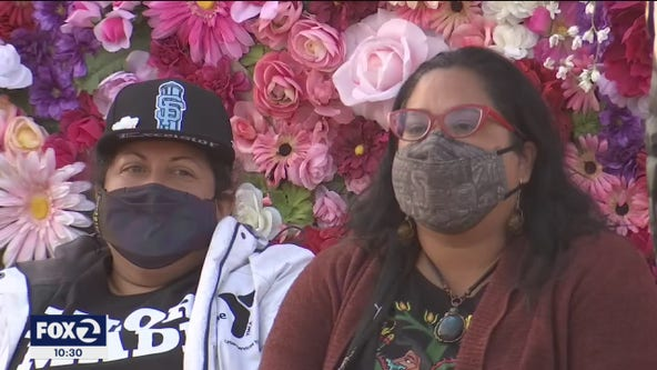 Documentary honors San Francisco community heroes who stepped up during pandemic