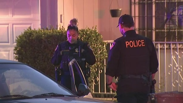 2 arrested in shooting death of 19-year-old Antioch man