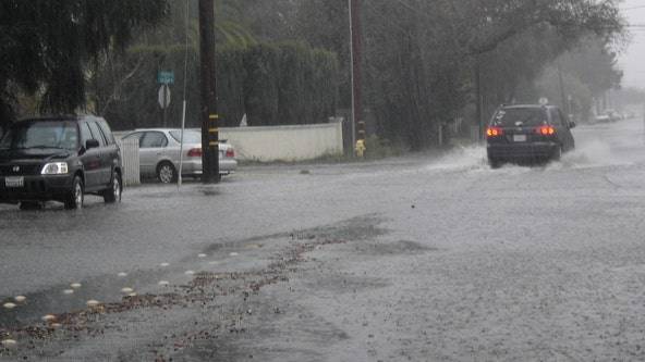 San Mateo County flood protection project set to begin later this month