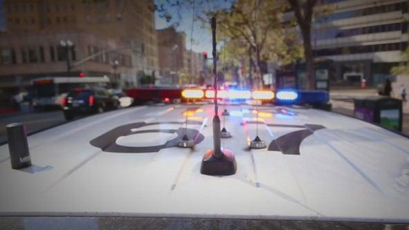 Triple shooting in San Leandro shuts down main thoroughfare
