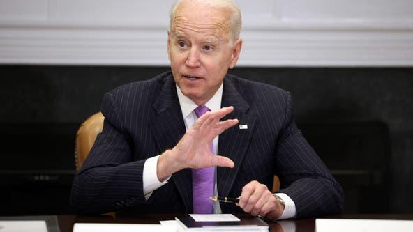 Biden: DOJ, ATF will revoke licenses of gun dealers who exploit loopholes