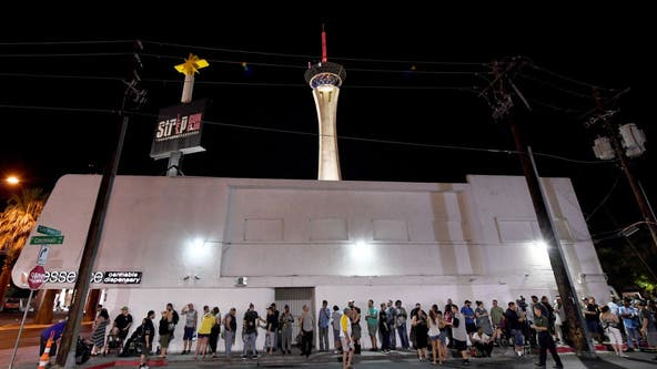 New law paves the way for Nevada marijuana smoking lounges in 2022
