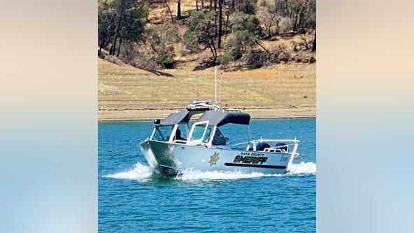 22-year-old San Jose man identified as Lake Berryessa drowning victim