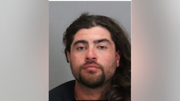 Alleged DUI driver was engaged in sex act when vehicle reversed in deadly SJ crash, woman claims