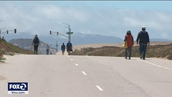 Great Highway to reopen to car traffic on weekends