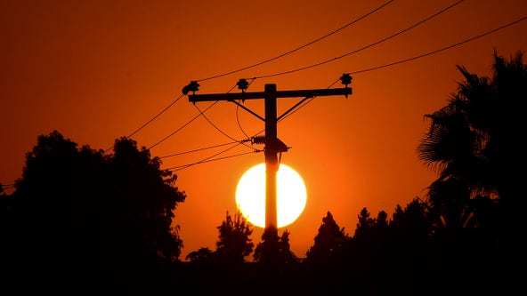 Statewide flex alert issued for Wednesday due to heat, tight supply conditions