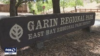 Garin Regional Park offers a peaceful escape to the great outdoors