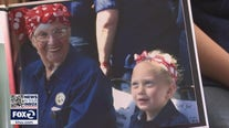 Remembering Rosie the Riveter Phyllis Gould