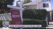 Home affordability in the Bay Area improving, report says