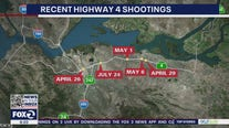 Recent Highway 4 shootings are an alarming trend