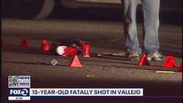 Vallejo city leaders speak out after 15-year-old boy shot to death