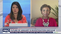 Rep. Barbara Lee calls for swift investigation into January 6 insurrection