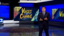 Voices for Change | July 25, 2021