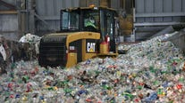 California considering crackdown on fraudulent recycling labels