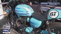 Danville motorcycle family raising awareness about FH Disease