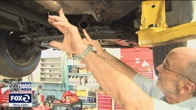 Catalytic converter thefts continue to vex Bay Area motorists; police advise deterrents